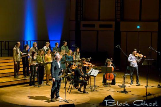 Le Violon Virtuose qui avait peur du vide - Conservatoire de Reims